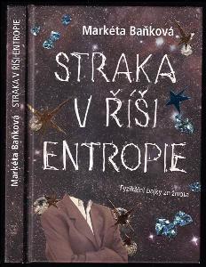 Straka v říši entropie