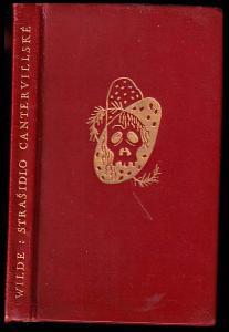 Strašidlo cantervillské : novela hylo-idealistická