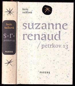 Suzanne Renaud - Petrkov 13