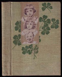 Svéhlavička ženuškou - původní povídka pro dorůstající dívky