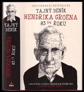 Tajný deník Hendrika Groena - 83 a 1/4 roku