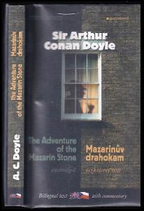 The adventure of the Mazarin stone and other cases of Sherlock Holmes : Mazarinův drahokam a jiné případy Sherlocka Holmese
