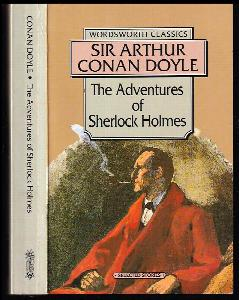 The Adventures of Sherlock Holmes - A Study in Scarlet, The Sign of Four...