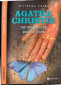 The double clue : Dvojitá stopa