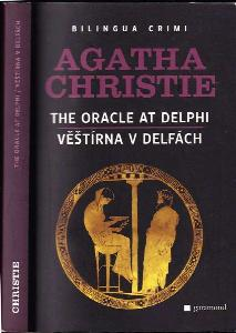The oracle at Delphi : Věštírna v Delfách