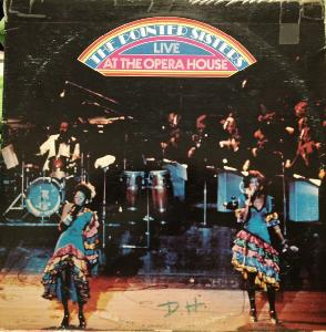 The Pointer Sisters Live At The Opera House