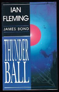 Thunderball - James Bond