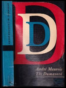 Tři Dumasové