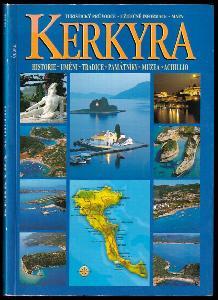 Turistický průvodce: Kerkyra