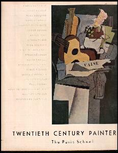 Twentieth Century Painters - The Paris School