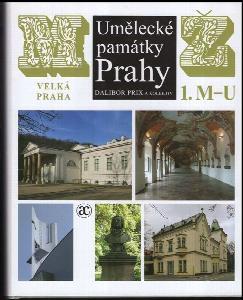 Umělecké památky Prahy, Velká Praha