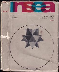 Umění a výchova- Zpráva z XVIII. světového kongrersu INSEA