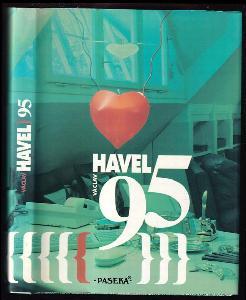 Václav Havel '95