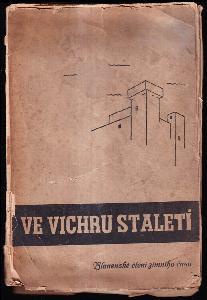 Ve vichru staletí - blanenské čtení zimního času