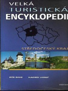 Velká turistická encyklopedie, Středočeský kraj