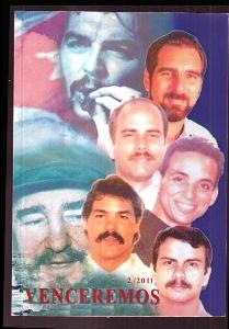 Venceremos 2/2011 : společensko-politický čtvrtletník o Kubě dneška
