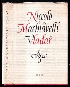 Vladař - Život Castruccia Castracaniho z Lukky