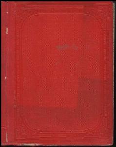 Vlastenecký poutník Svato-Václavský. Kalendář na obyčejný rok 1899, velké vydání