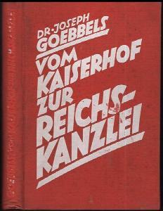 Vom Kaiserhof zur Reichs-Kanzlei