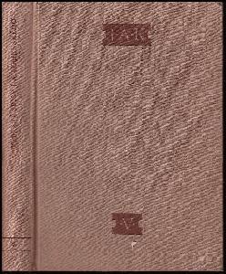 Vybrané spisy Jana Amosa Komenského. Sv. 5, Výbor ze spisů o filosofii a přírodě