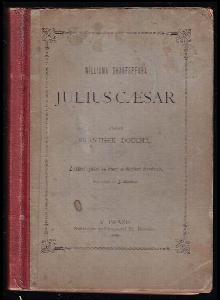 Williama Shakespeara Julius Caesar 1.