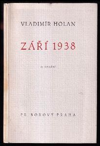 Září 1938
