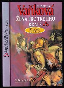 Žena pro třetího krále - královna Richenza