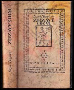 Zrzavý Orm : příběh z dob, kdy na Sever začalo pronikat křesťanství, Plavci na západ