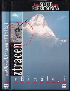 Ztracen v Himálaji
