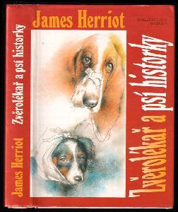 Zvěrolékař a psí historky - výběr z díla