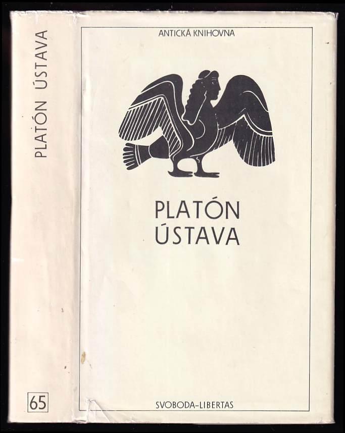 Platón: Ústava