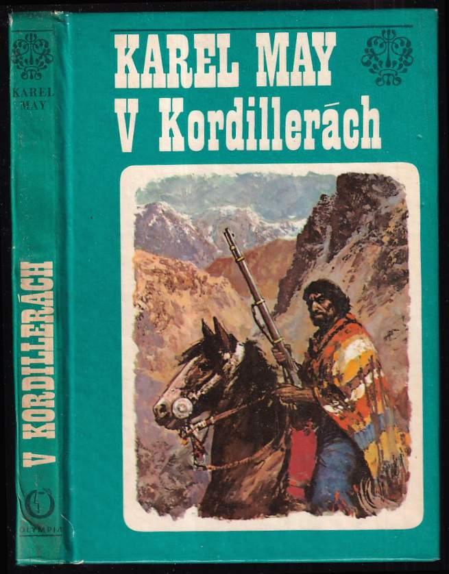 Karl May: V Kordillerách