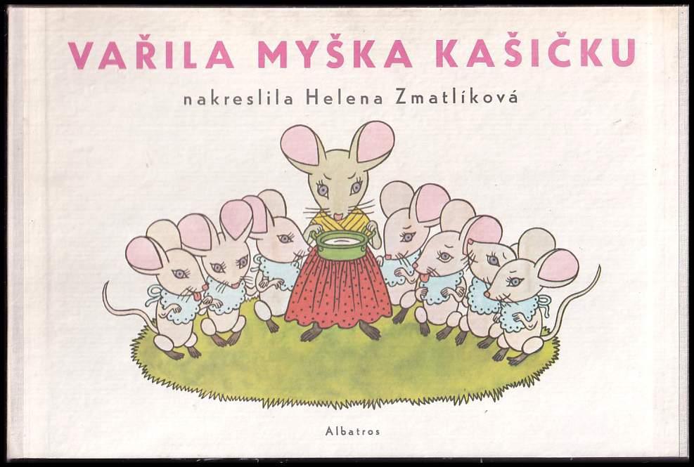 Vařila myšička kašičku (, 1983)