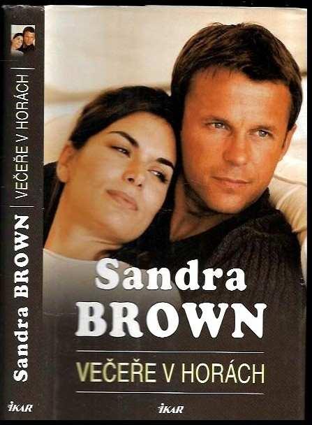 Sandra Brown: Večeře v horách