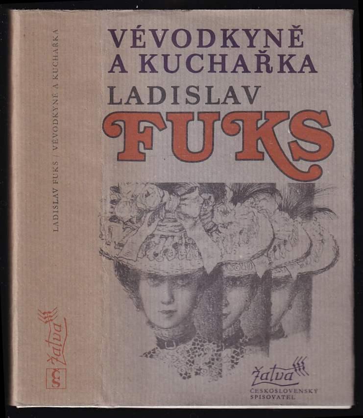 Ladislav Fuks: Vévodkyně a kuchařka