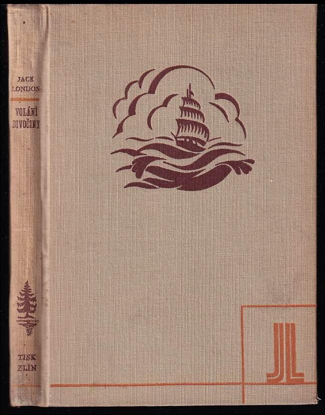 Volání divočiny (Jack London, 1937)