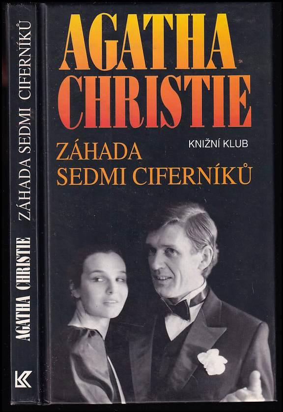 Agatha Christie: Záhada sedmi ciferníků