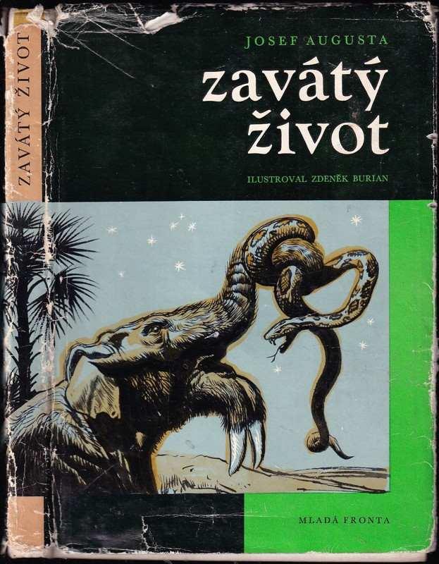 Zavátý život (Josef Augusta, 1962)