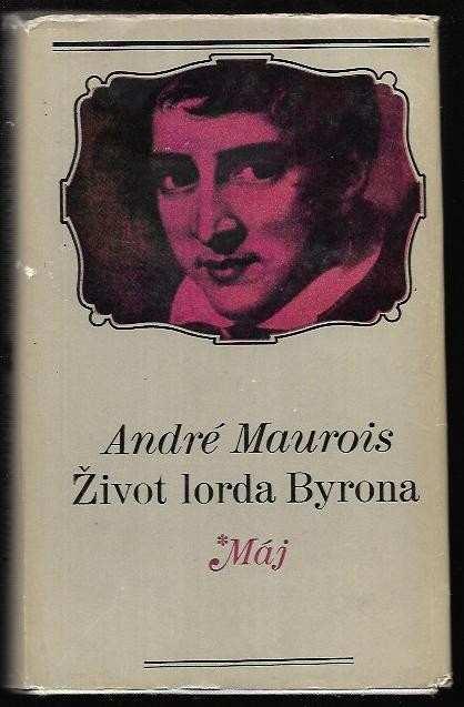 : Život lorda Byrona